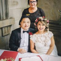 Kathleen Halliday Adelaide Marriage Celebrant South Australia Weddings