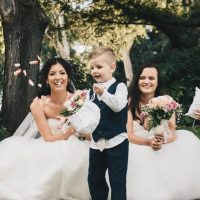 Kathleen Halliday Adelaide Marriage Celebrant Weddings